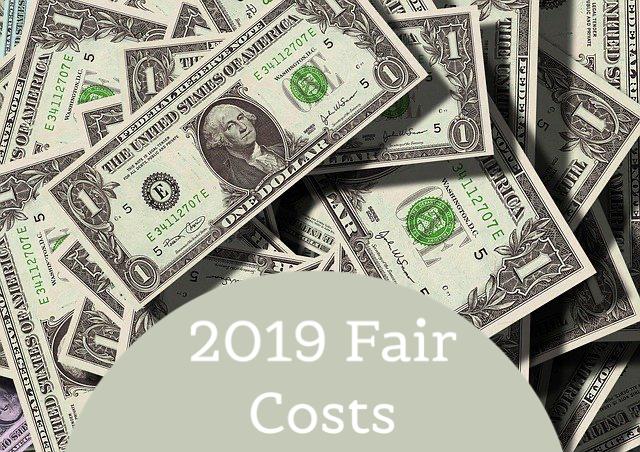 Fair Expenditures